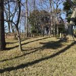 世田谷城跡公園